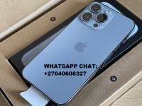 Apple iPhone 13 Pro 128GB = 700 EUR, iPhone 13 Pro Max 128GB = 750 EUR