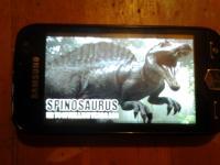 Samsung i8000 Omnia2