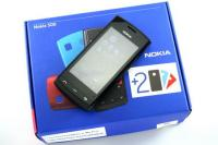 Nokia 500 gyri garis