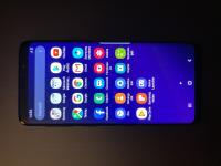 Samsung Galaxy S9 dual