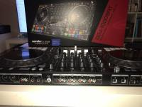 Vadonatúj Pioneer DJ DDJ 1000SRT 4 csatornás