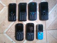 Nokia 108! + 6 darab ajándék mobiltelefon!!!