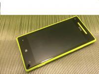 HTC 8X 16 GB kitűnő állapotú használt okostelefon eladó