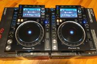 Pioneer Cdj-3000, Pioneer Cdj 2000 NXS2, Pioneer Djm 900 NXS2, Pioneer  DJM-S11