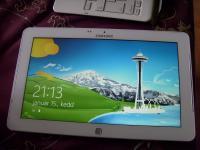 Samsung XE500T1C ATIV Smart Laptop +Táblagép-Kedvezö Áron!