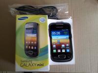 Samsung Galaxy okostelefonom eladó!