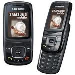 Samsung D900i