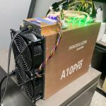 Bitmain AntMiner S19 Pro 110Th/s, Antminer S19 95TH, INNOSILICON A10 PRO 750MH/s