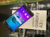 Samsung Galaxy A3 2106 (a310f)16gb 1 honapos